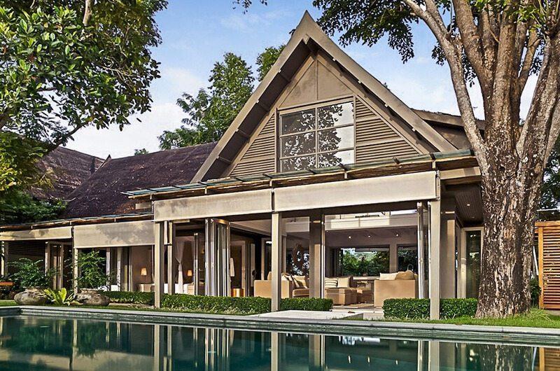 The Headland Villa 5 Pool Side| Koh Samui, Thailand