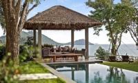 The Headland Villa 5 Pool Bale| Koh Samui, Thailand