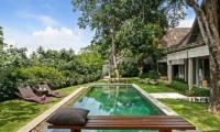 The Headland Villa 5 Swimming Pool| Koh Samui, Thailand