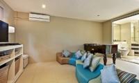 The Headland Villa 5 Lounge | Koh Samui, Thailand