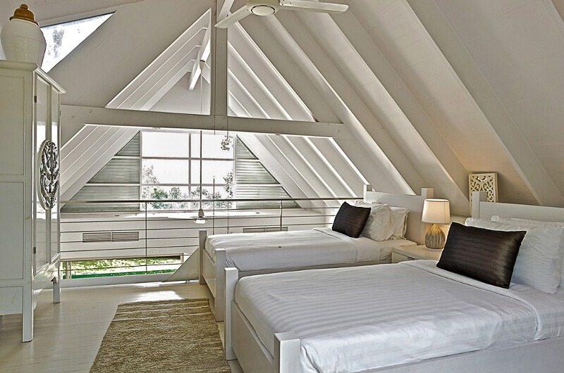 The Headland Villa 5 Twin Bedroom| Koh Samui, Thailand