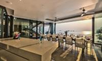 The View Samui Dining Room| Koh Samui, Thailand