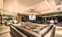 The View Samui Living Room| Koh Samui, Thailand