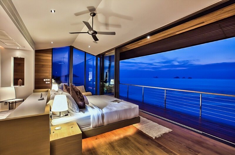 The View Samui Bedroom| Koh Samui, Thailand