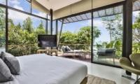 The View Samui Bedroom| Koh Samui, Thailand
