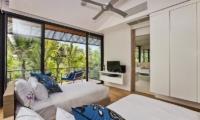 The View Samui Twin Bedroom| Koh Samui, Thailand
