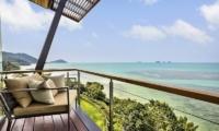 The View Samui Terrace | Koh Samui, Thailand