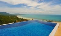 Villa Akira Ocean Views| Koh Samui, Thailand