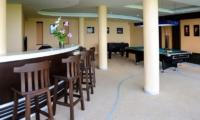 Villa Akira Breakfast Bar| Koh Samui, Thailand