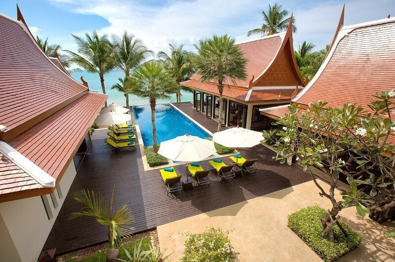Villa Baan Chang Pool Side|Koh Samui, Thailand