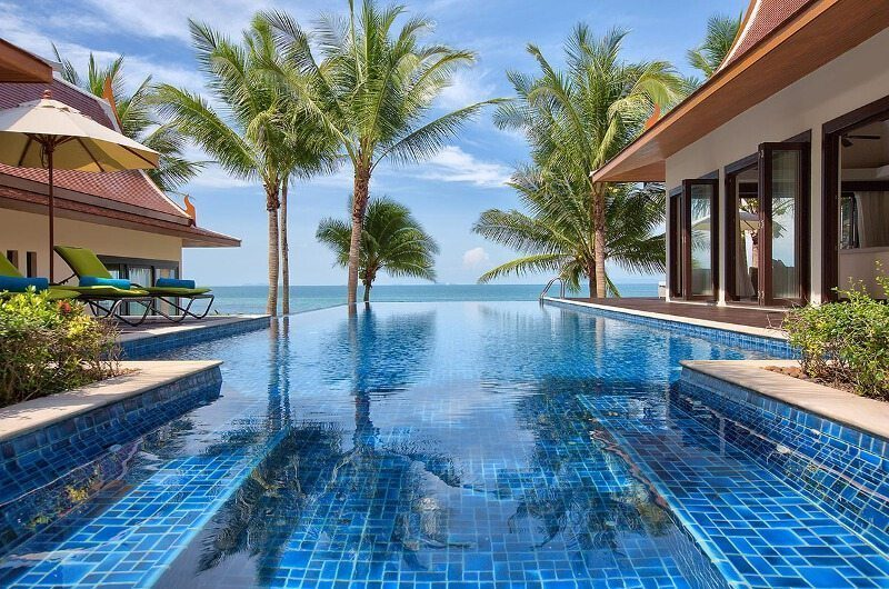 Villa Baan Chang Swimming Pool|Koh Samui, Thailand