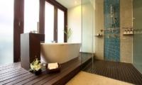 Villa Baan Chang Bathroom|Koh Samui, Thailand