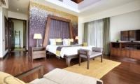 Villa Baan Chang Bedroom |Koh Samui, Thailand
