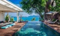 Villa Hin Samui Infinity Pool   Bophut, Koh Samui