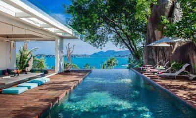 Villa Hin Samui Infinity Pool | Bophut, Koh Samui