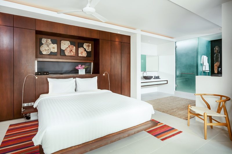 Villa Hin Samui Bedroom   Bophut, Koh Samui