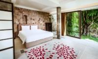 Villa Hin Samui King Size Bed with Garden View   Bophut, Koh Samui