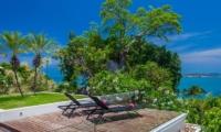 Villa Hin Samui Sun Loungers   Bophut, Koh Samui