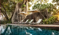 Villa Hin Samui Swimming Pool   Bophut, Koh Samui