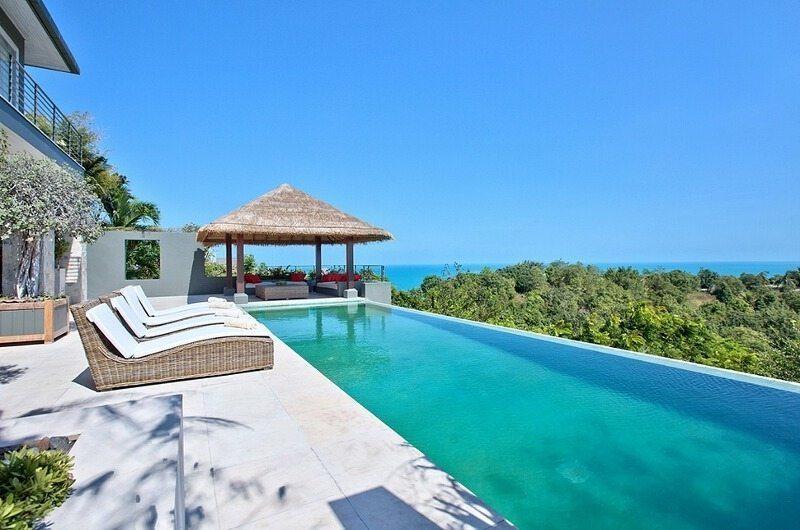 Villa Kohia Pool Side|Koh Samui, Thailand