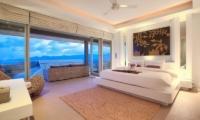 Villa Kohia Bedroom|Koh Samui, Thailand