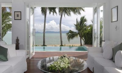 Villa M Ocean Views|Koh Samui, Thailand