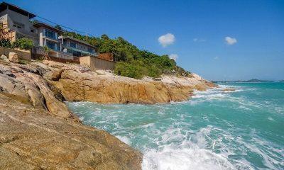 Villa Manola Ocean View | Koh Samui, Thailand