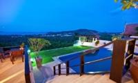 Villa Mullion Ocean Views|Koh Samui, Thailand