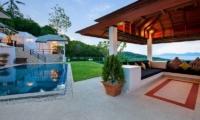 Villa Mullion Pool Bale|Koh Samui, Thailand