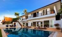Villa Mullion Sun Deck|Koh Samui, Thailand