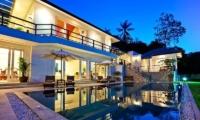 Villa Mullion Pool Side|Koh Samui, Thailand