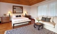 Villa Mullion Cove Bedroom|Koh Samui, Thailand