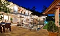 Villa Mullion Cove Swimming Pool|Koh Samui, Thailand