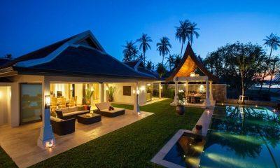 Villa Sila Pool Side | Koh Samui, Thailand