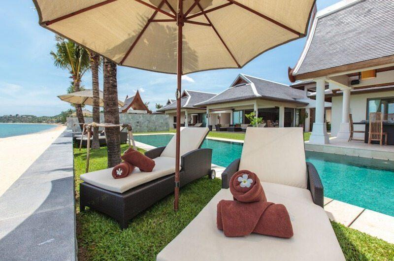 Villa Sila Sun Deck | Koh Samui, Thailand