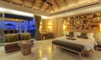Villa Sila Master Bedroom | Koh Samui, Thailand
