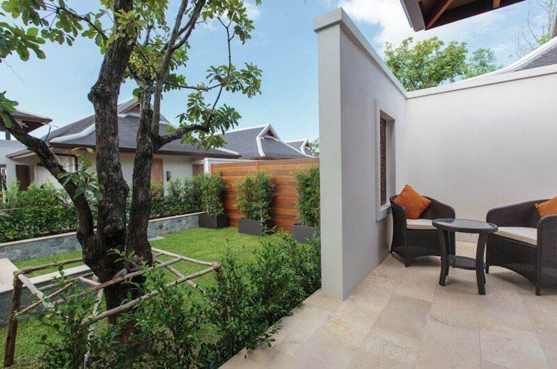 Villa Sila Seating | Koh Samui, Thailand