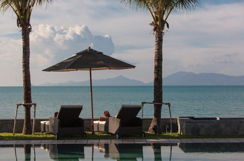 Villa Sila Ocean Views | Koh Samui, Thailand