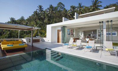 Villa Splash Pool Side | Nathon, Koh Samui