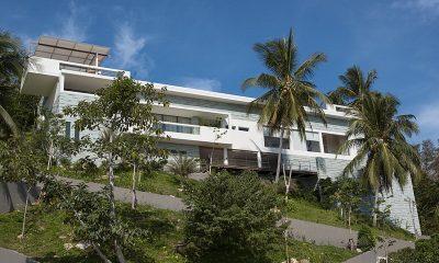 Villa Splash Exterior | Nathon, Koh Samui