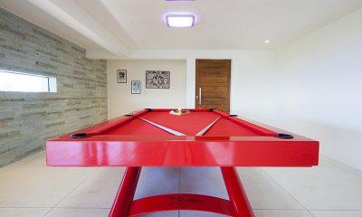 Villa Splash Billiard Table | Nathon, Koh Samui