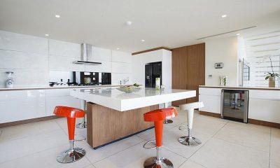 Villa Splash Kitchen | Nathon, Koh Samui