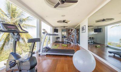 Villa Splash Gym | Nathon, Koh Samui