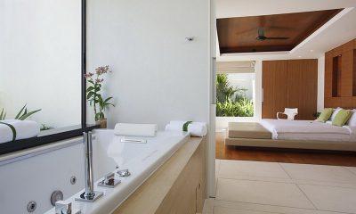 Villa Splash Bathtub | Nathon, Koh Samui