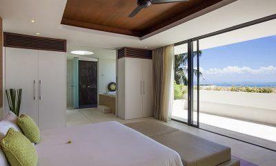 Villa Splash King Size Bed with View | Nathon, Koh Samui