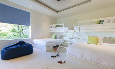 Villa Splash Bunk Beds | Nathon, Koh Samui