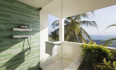Villa Splash Bathroom | Nathon, Koh Samui