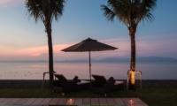 Villa Wayu Ocean Views  Koh Samui, Thailand