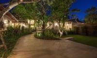 Villa Wayu Gardens  Koh Samui, Thailand