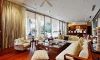 Baan Taley Rom Living Room | Phuket, Thailand